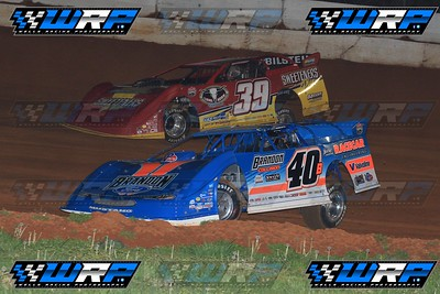 Kyle Bronson & Tim McCreadie