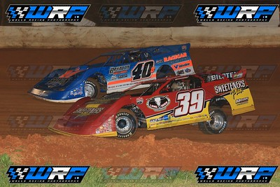 Tim McCreadie & Kyle Bronson