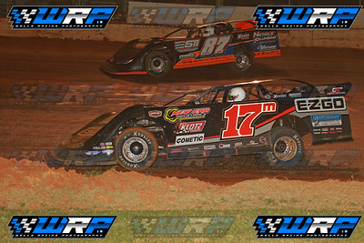 Dale McDowell & Ross Bailes