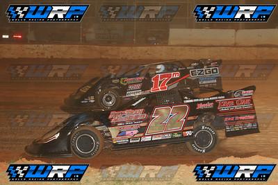 Chris Ferguson & Dale McDowell