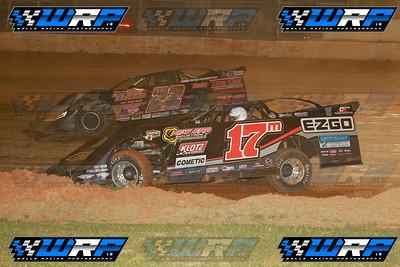 Dale McDowell & Chris Ferguson