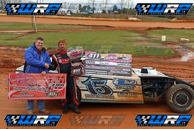 Chris Tilley & Clayton Miller