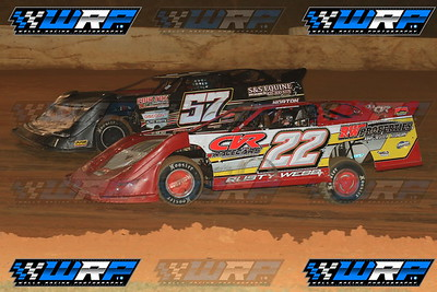 Rusty Webb & Jordon Horton
