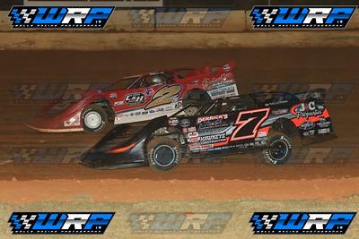 Ricky Weiss & Brandon Overton