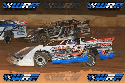 Zach Sise & Bradley Lewlling