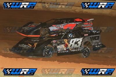 Jensen Ford & Chip Brindle