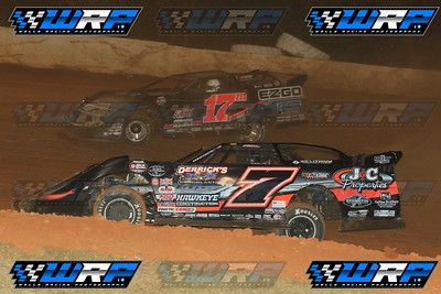 Ricky Weiss & Dale McDowell