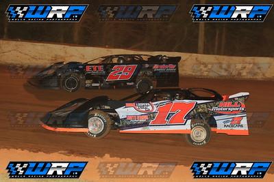 Chip Brindle & Rusty Ballenger