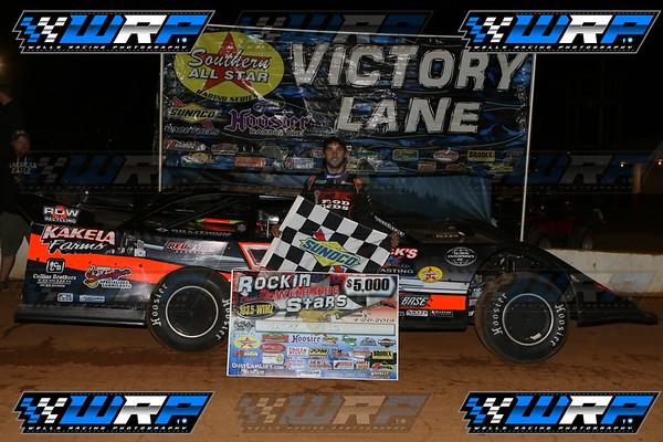 Smoky Mountain Speedway SAS Rockin' With The Stars 4.26.19