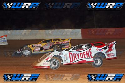 Brent Larson & Tommy Kerr