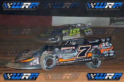 Ricky Weiss & Mike Marlar