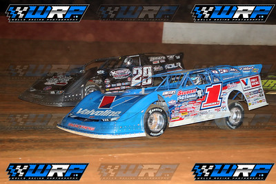 Brandon Sheppard & Darrell Lanigan