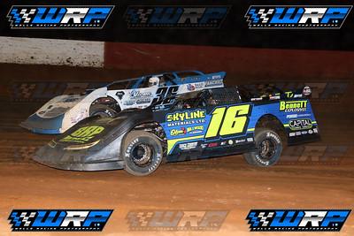 Tyler Bruening & Kyle Hardy