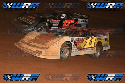 Jared Hawkins & Dale McDowell