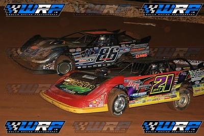 Billy Moyer Jr & Jeff Neubert