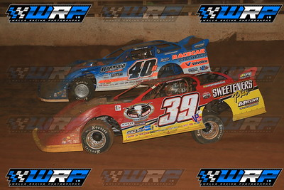 Tim McCreadie & Kyle Bronson