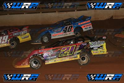 Billy Moyer Jr & Kyle Bronson