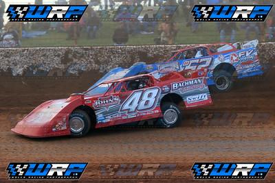 Colton Flinner & Brandon Hightower