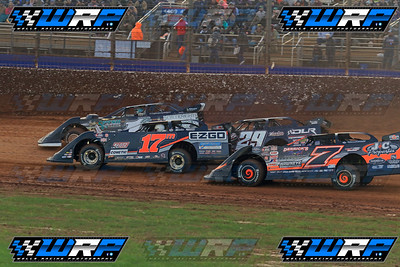 Ricky Weiss, Dale McDowell, Darrell Lanigan & Ryan King