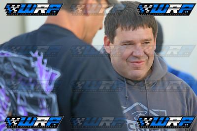 Kevin Rumley