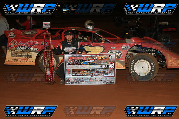 Tri-County Race Track Fall Nationals