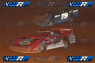 Brandon Overton & Kyle Hardy