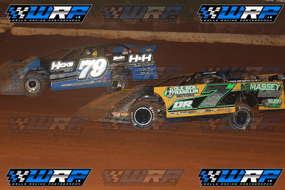 Donald McIntosh & Kyle Hardy