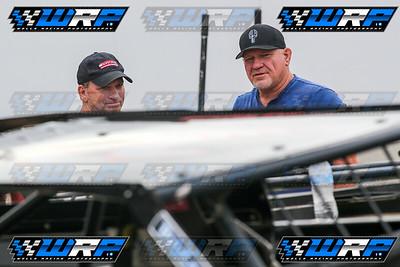 Jeff Wolfenbarger & Terry Wolfenbarger