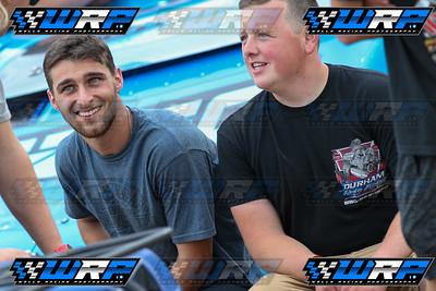 Cody Overton & Logan Roberson