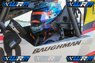 Josh Baughman