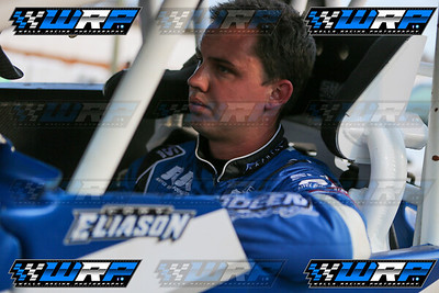 Cory Eliason