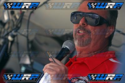 Rick Eshelman
