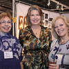 Ann Klem, Terri Miller, and AAOC Executive Director Kathy Dowling.