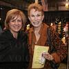 Deana Karem and Mary Broecker.