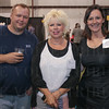 Shawn Cole Becky Elwert and Jeannie Kittinger.