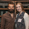 Jason and Abigail Rueger.