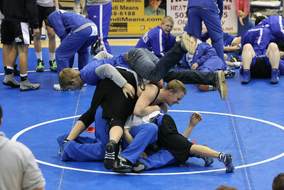 Oldham County Super Duals Dec 2010
