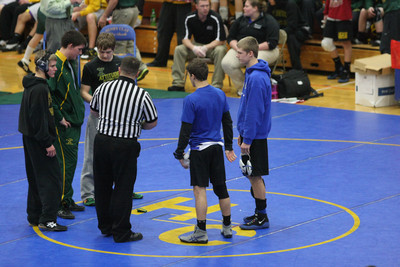 2012 State Duals
