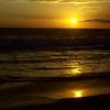 Sunset Glow - California