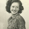 Mom 13 years old 1949
