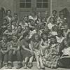Mom's 6th grade class Sept 1946