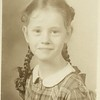 Mom 8 years old 3/1945