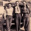 Jack House, Jonnie and VIrgil