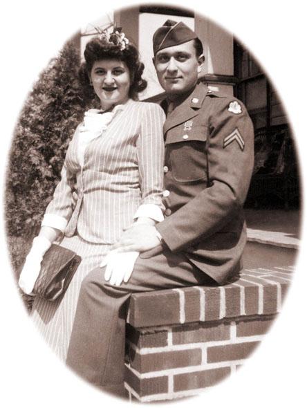 Cynthia and Leonard Schwartz