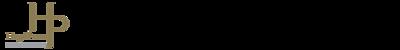 HP logo goldb