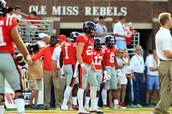 Ole Miss - South Alabama