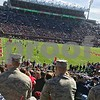Veterans Day at the Vaught
