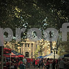 Ole Miss in the Fall - Featuring Unique Effects
