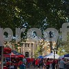 Ole Miss in the Fall - Nothing Like It!