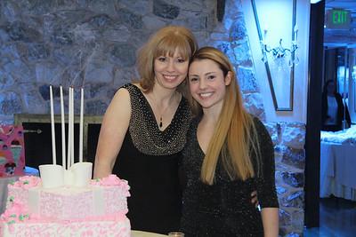 Olena's 50th & Tetiana's 18th Birthday Celebration